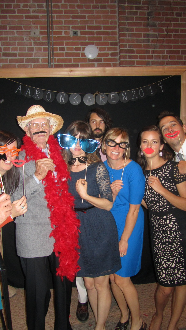Your Own Photo Booth